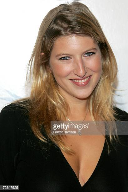 Tara Summers arrives at the AFI FEST presented by Audi opening night gala of Bobby at the Grauman's Chinese Theatre on November 1 2006 in Hollywood...
