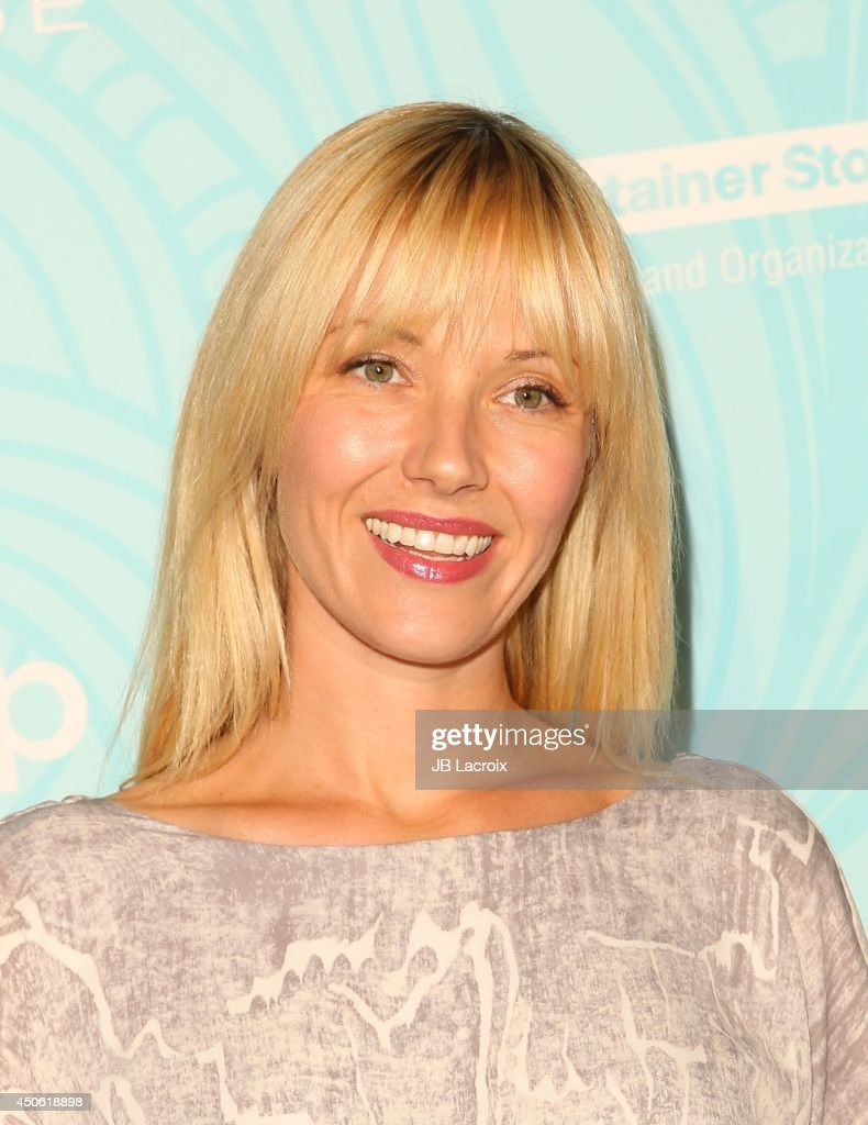 Tara Swennen attends the Step Up 11th Annual Inspiration Awards at The Beverly Hilton Hotel on May 30, 2014 in Beverly Hills, California.