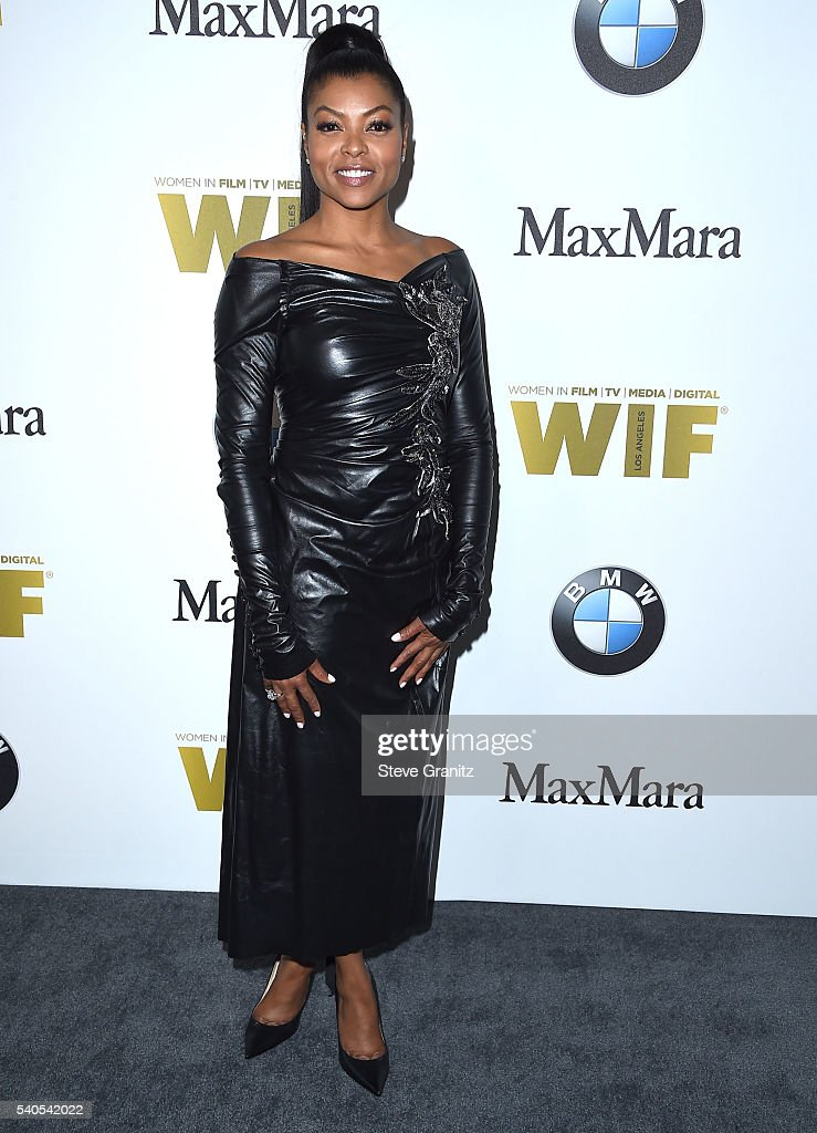 Women In Film 2016 Crystal + Lucy Awards Presented By Max Mara And BMW - Arrivals : News Photo