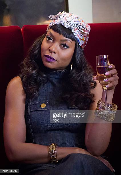 Taraji P Henson as Cookie Lyon in the Poor Yorick episode of EMPIRE airing Wednesday Oct 14 on FOX
