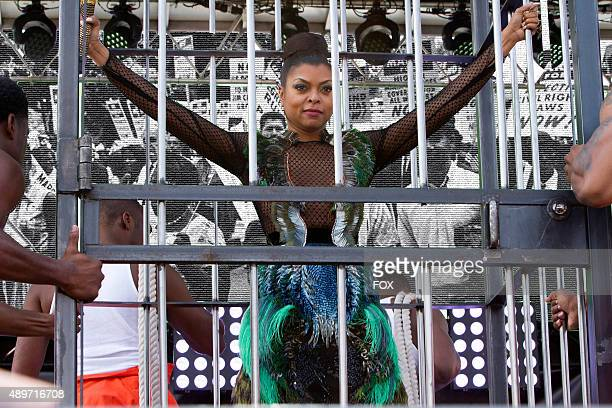 Taraji P. Henson as Cookie Lyon in the The Devils Are Here Season Two premiere episode of EMPIRE airing Wednesday, Sept. 23 on FOX.