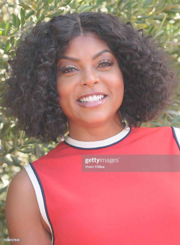 Taraji's Boutique Of Hope Launch Of The Boris Lawrence Henson Foundation