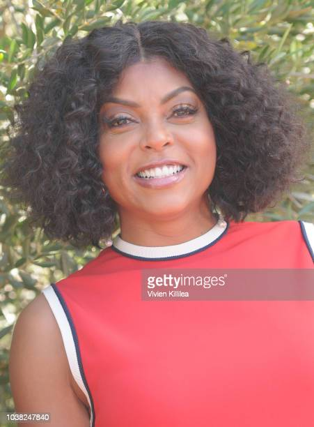 Nicole Ari Parker attends Taraji's Boutique Of Hope Launch Of The Boris Lawrence Henson Foundation on September 22 2018 in Beverly Hills California