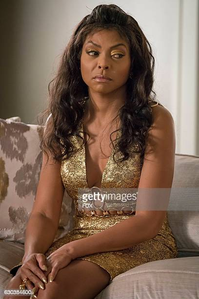 Taraji P Henson in the 'Chimes at Midnight' episode of EMPIRE airing Wednesday Nov 9 on FOX