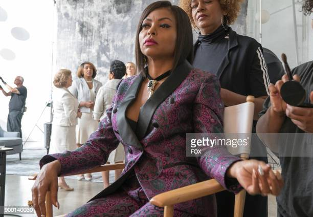 """Taraji P. Henson in the """"Evil Manners"""" episode of EMPIRE airing Wednesday, Oct. 11 on FOX."""