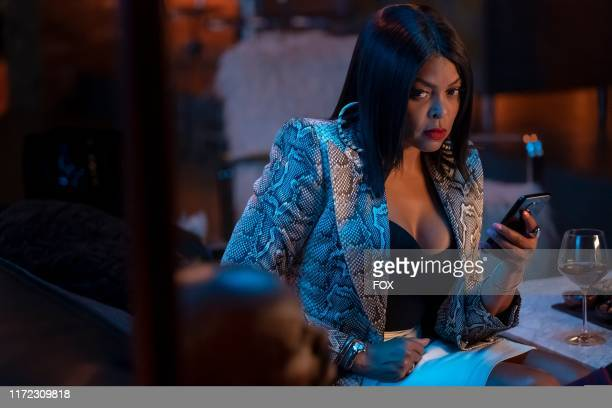 """Taraji P. Henson in the """"Got on My Knees to Pray"""" episode of EMPIRE airing Tuesday, Oct. 1 on FOX."""