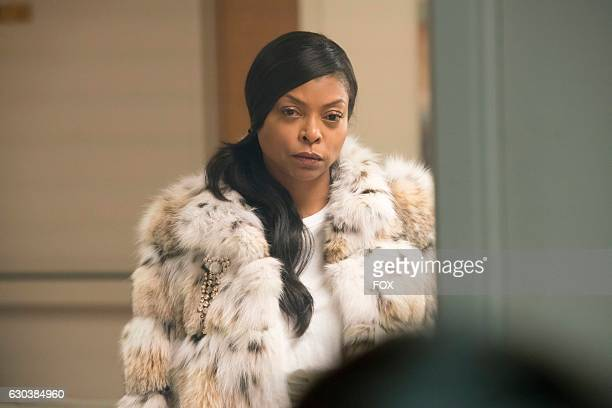 Taraji P Henson in the 'Light in Darkness' episode of EMPIRE premiering Wednesday Sept 21 on FOX