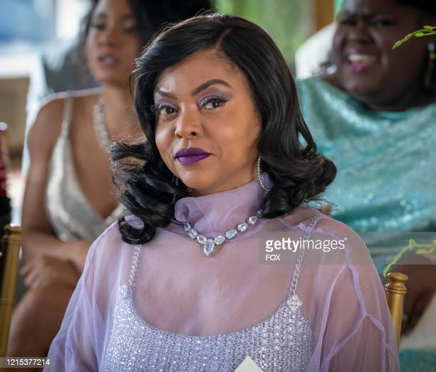 """Taraji P. Henson in the """"Love Me Still"""" episode of EMPIRE airing Tuesday, March 31 on FOX."""