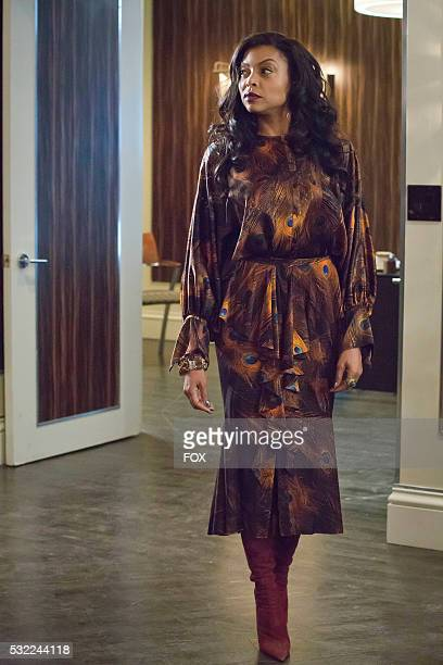 Taraji P Henson in the 'More Than Kin' episode of EMPIRE airing Wednesday April 27 on FOX