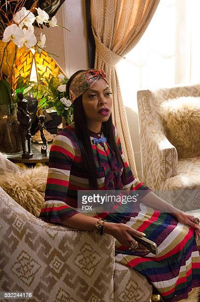Taraji P Henson in the 'Past is Prologue' season finale episode of EMPIRE airing Wednesday May 18 on FOX
