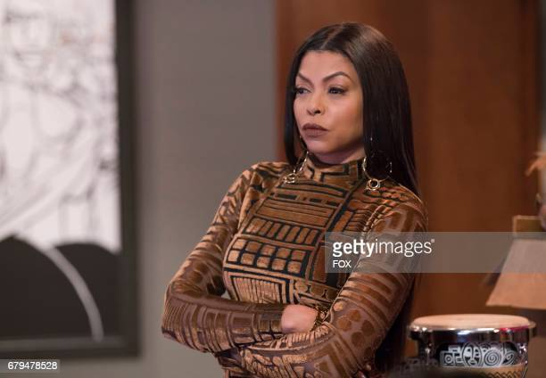 Taraji P Henson in the 'Play On' episode of EMPIRE airing Wednesday March 29 on FOX