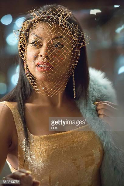 Taraji P Henson in the 'Rise by Sin' episode of EMPIRE airing Wednesday May 11 on FOX