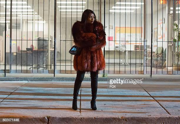 Taraji P Henson in the 'Sinned Against' episode of EMPIRE airing Wednesday Nov 25 on FOX