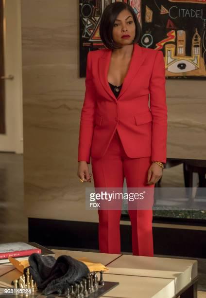 Taraji P Henson in the 'The Empire Unposessd' season finale episode of EMPIRE airing Wednesday May 23 on FOX