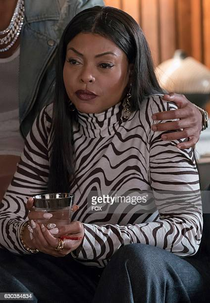 Taraji P Henson in the 'The Unkindest Cut' episode of EMPIRE airing Dec 7 on FOX