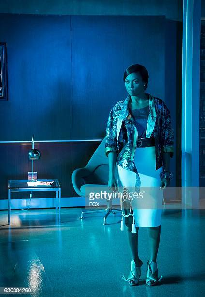 Taraji P Henson in the 'What Remains is Bestial' episode of EMPIRE airing Wednesday Oct 5 on FOX