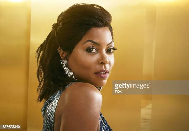 Taraji P Henson on Season Four of EMPIRE premiering Wednesday Sept 27 on FOX