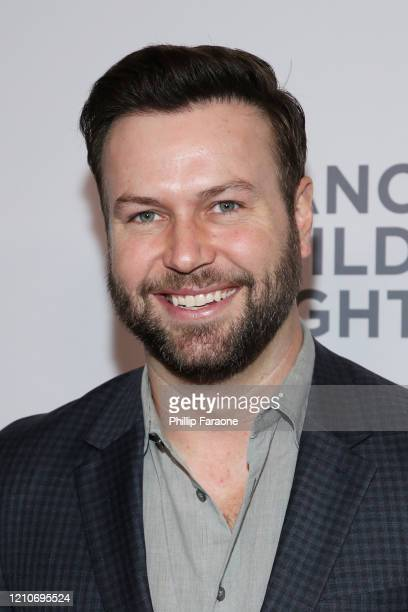 Taran Killam attends The Alliance For Children's Rights 28th Annual Dinner at The Beverly Hilton Hotel on March 05 2020 in Beverly Hills California