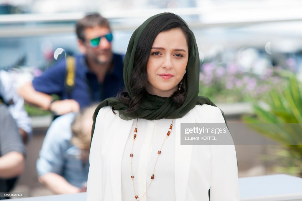 The Salesman (Forushande)' Photocall - The 69th annual Cannes Film Festival : Photo d'actualité