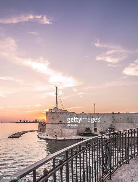 Taranto, Puglia, Italia