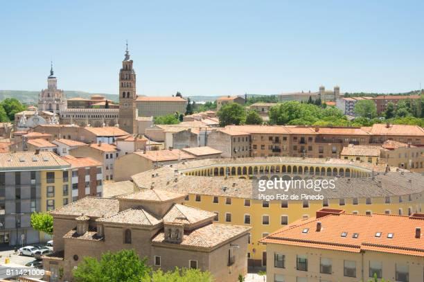 Tarazona - Zaragoza Province - Aragón - Spain
