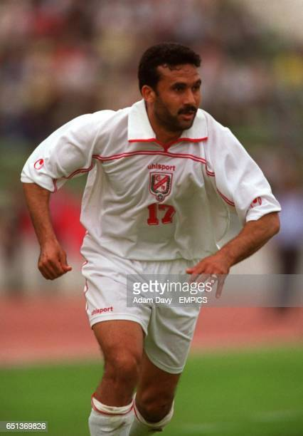Tarek Thabet Tunisia