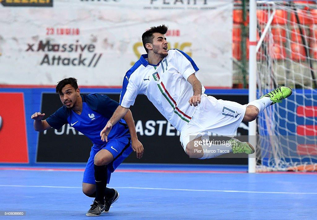 Image result for France U21 vs Italy U21 live