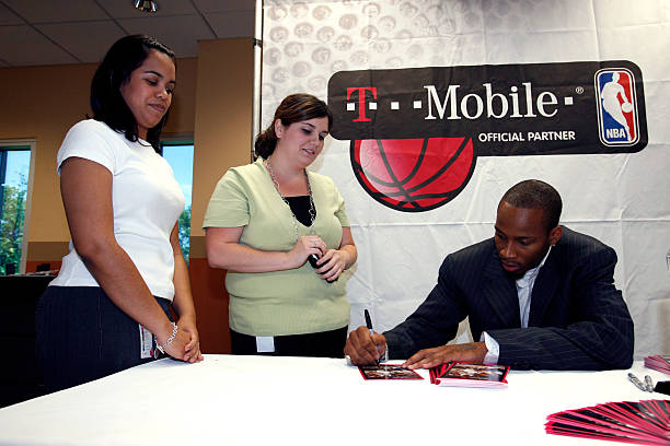 Rookie of the Month at T-Mobile Corporate H    Photos and