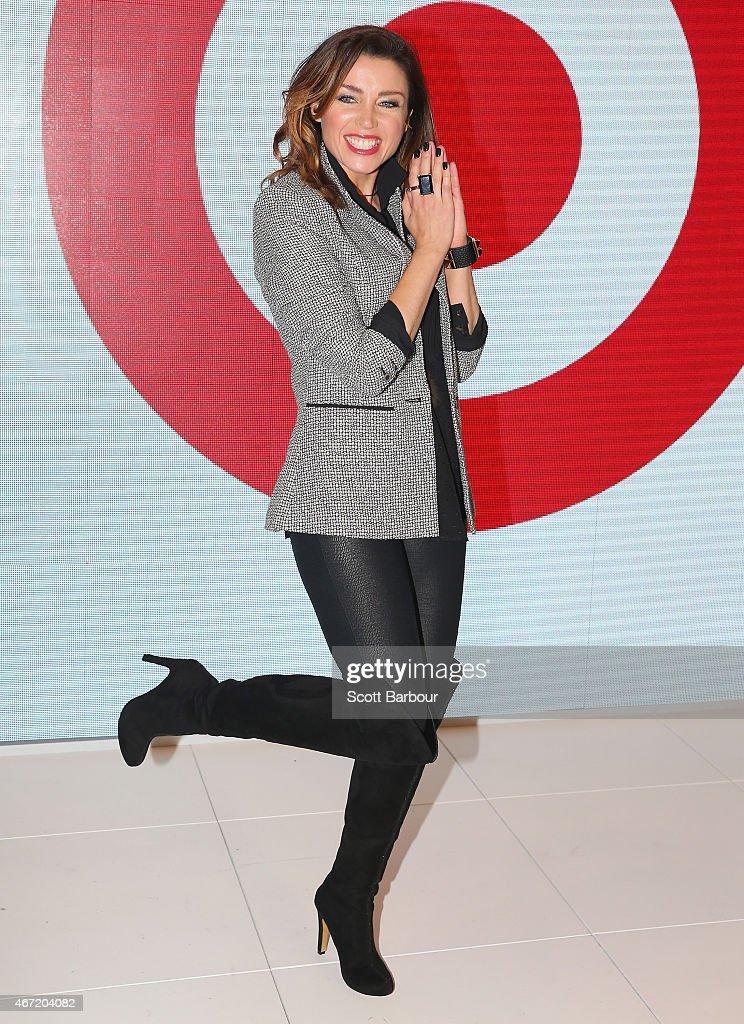 Target Runway - 2015 Melbourne Fashion Festival