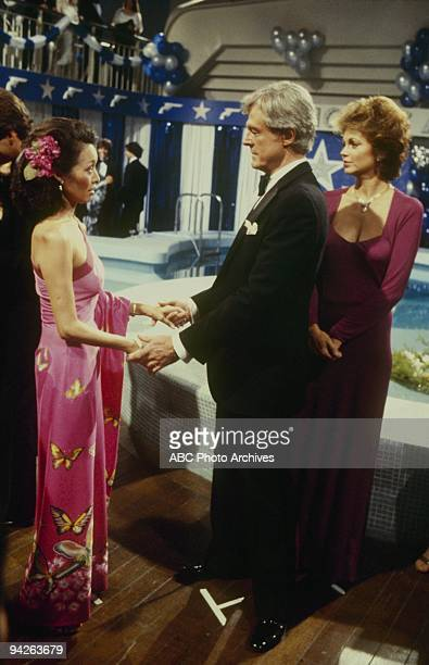 BOAT Target Gopher/The Major's Wife/Strange Honeymoon/The Oilman Cometh which aired on November 8 1980 NOBU