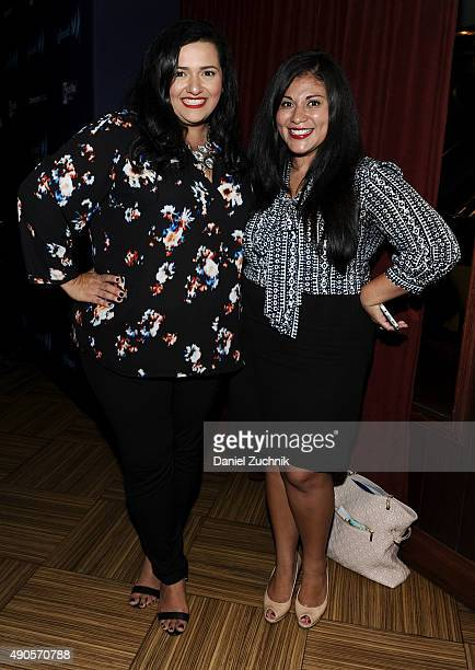 Target Group Manager of Brand Marketing Multicultural and Corporate Social Responsibility Nydia Sahagun and ATT Mobility Senior Diversity Marketing...