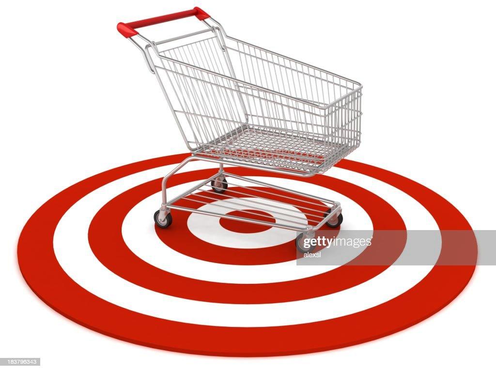 Target Market : Stock Photo