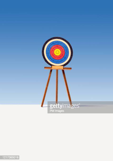 target - sports target stock pictures, royalty-free photos & images