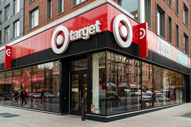 NY: Target Reports 4.5 Percent Increase In Sales In Third Quarter