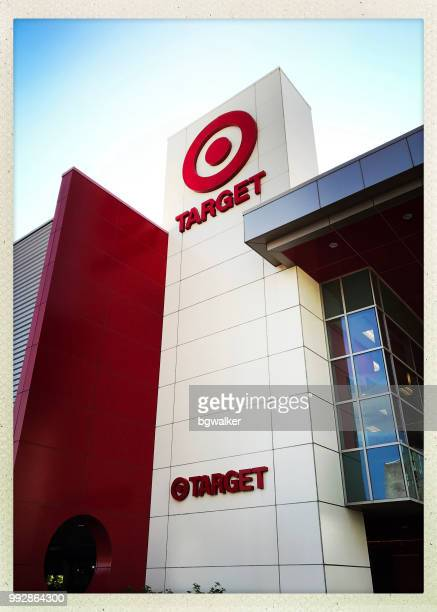 Target Store in East Liberty Section of Pittsburgh