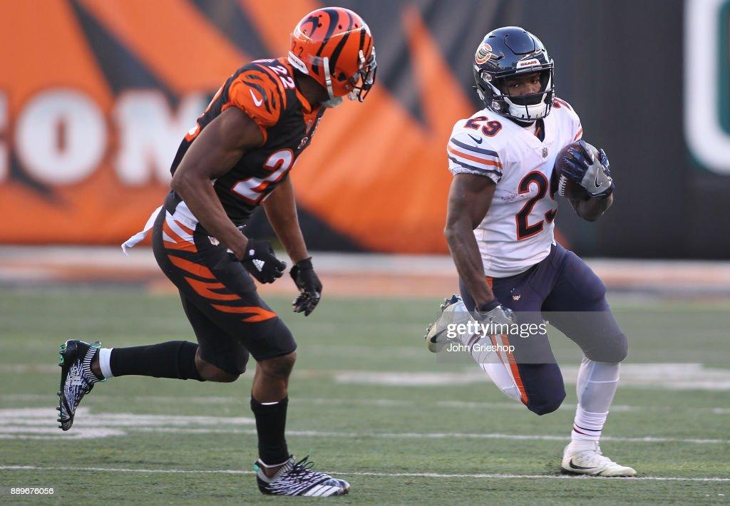 Chicago Bears vCincinnati Bengals