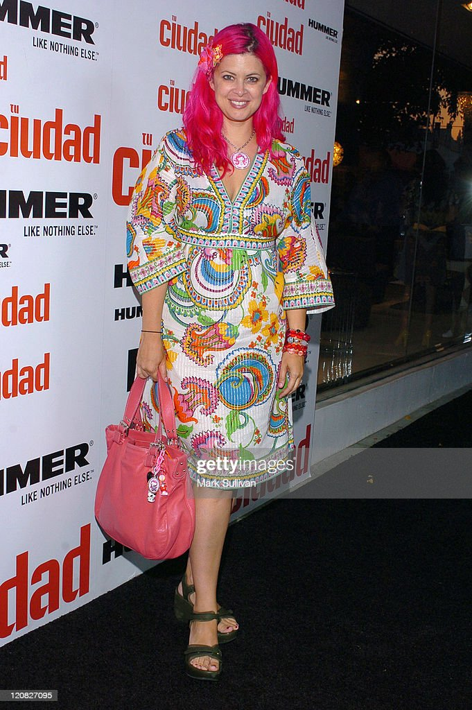 """Tu Ciudad """"Hip, Hot Now: 25 Latinos That Light Up L.A."""" Issue Release Party"""