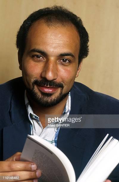 Tariq Ramadan Professor of Philosophy and Islamic studies in France in August 1998