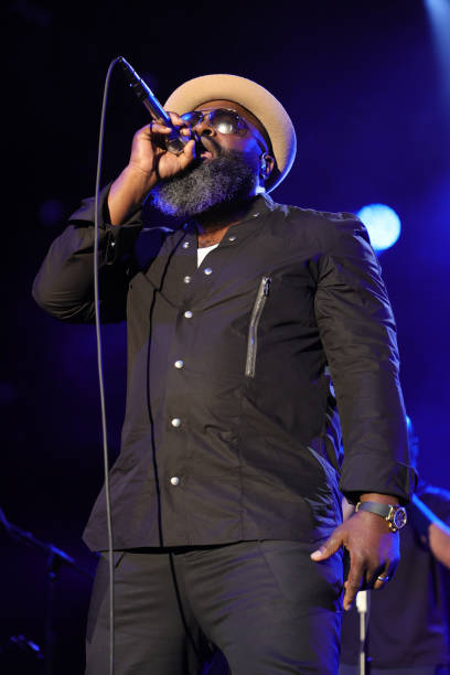 NY: 43rd Annual BRIC Celebrate Brooklyn! Festival - The Roots