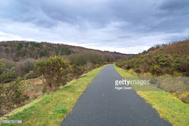 tarmac trail - nigel owen stock pictures, royalty-free photos & images