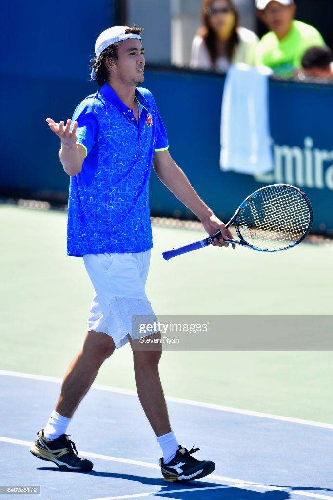 2017 US Open Tennis Championships - Day 3