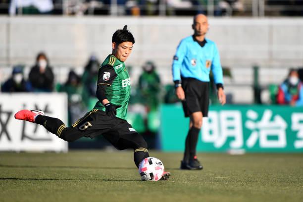 JPN: Matsumoto Yamaga v Ehime FC - J.League Meiji Yasuda J2