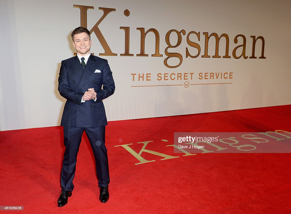 """Kingsman: The Secret Service"" - World Premiere - VIP Arrivals"