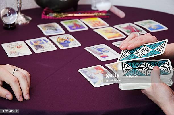Tarotkartenlegen
