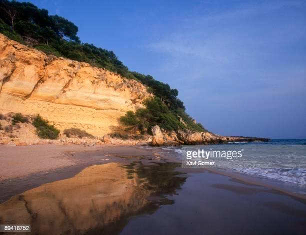 Tarragona Catalonia Waikiki beach