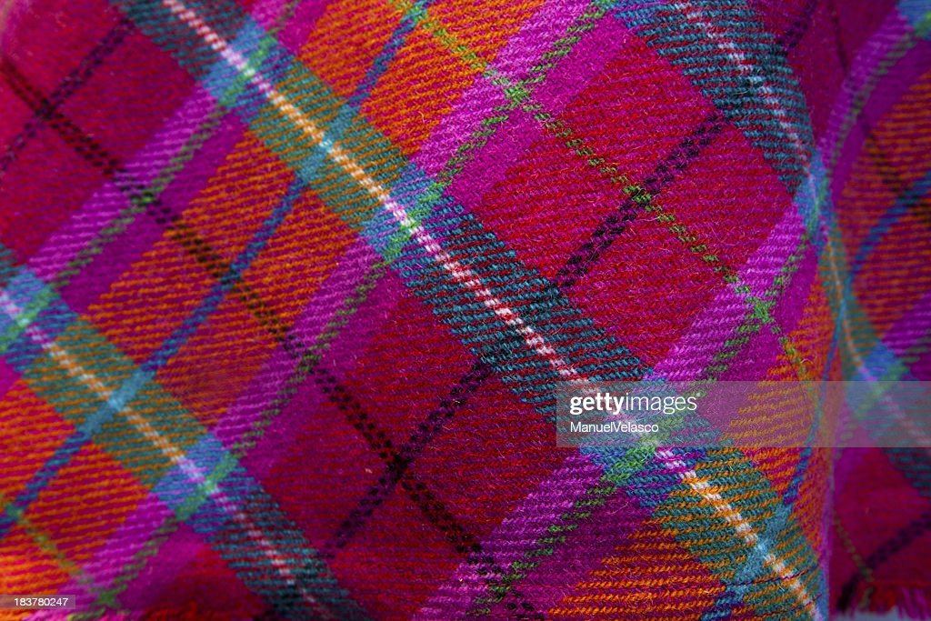 tartan background XXL : Stock Photo