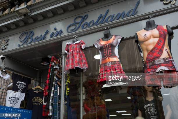 37 Scottish Kilts For Sale Pictures, Photos & Images - Getty Images