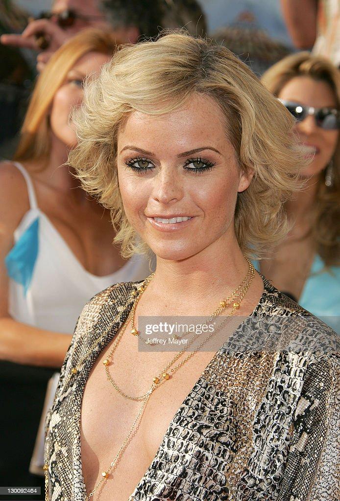 Taryn Manning during 2005 MTV Movie Awards - Arrivals at ...