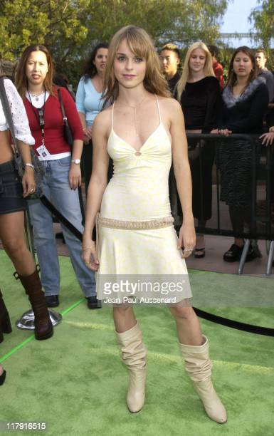 Taryn Manning during ESPN Action Sports and Music Awards - Arrivals at The Universal Amphitheater in Universal City, California, United States.
