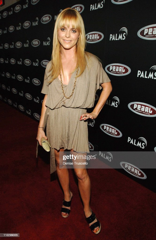 Taryn Manning during Grand Opening of The Pearl at The Palms with Gwen Stefani in Concert - Red Carpet Arrivals at The Pearl at The Palms in Las Vegas, Nevada.
